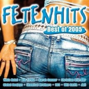 Image for 'Fetenhits: Best of 2005 (disc 2)'