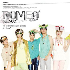 Image for 'ROMEO (2nd Mini Album)'