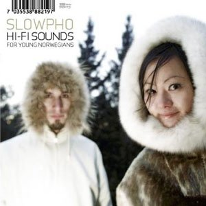Image for 'Hi-fi sounds for young Norwegians'