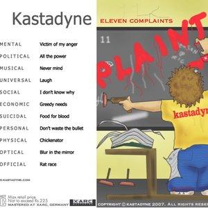 Image for 'Kastadyne'