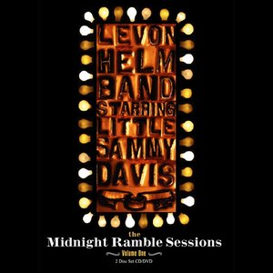 Image for 'The Midnight Ramble Music Sessions Volume 1'