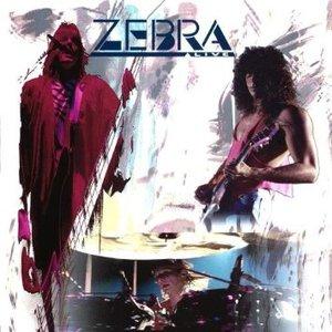 Immagine per 'Zebra Live'