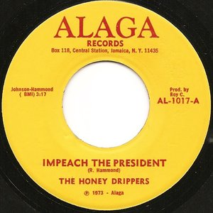 Image for 'Impeach The President'