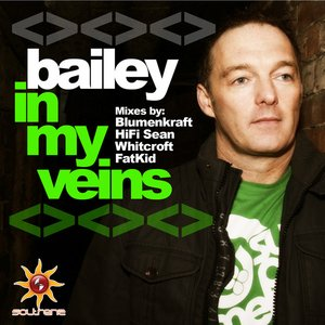 Image for 'In My Veins (Club Mix)'