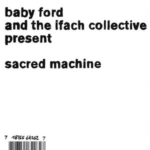 Image for 'Sacred Machine'