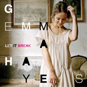 Image for 'LET IT BREAK'