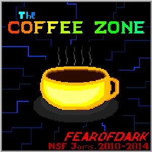 Image for 'The Coffee Zone'