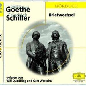 Image for 'Briefwechsel'