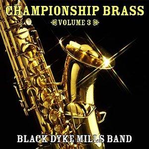 Image pour 'Championship Brass Vol. 3'