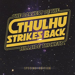 Image for 'Cthulhu Strikes Back'