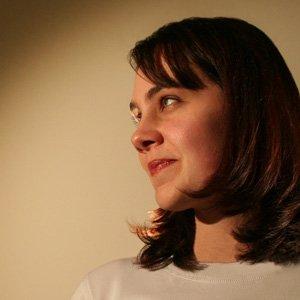 Image for 'Christine Blachford'