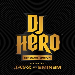 Image for 'DJ Hero Renegade Edition'