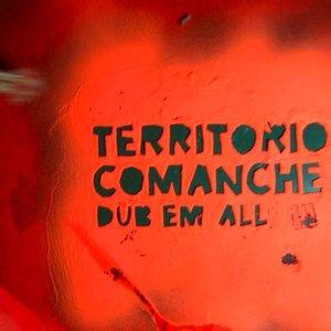 Image for 'Territorio Comanche'