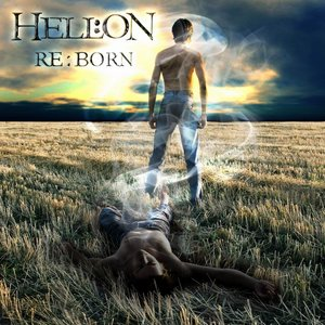 Image for 'Re:Born'