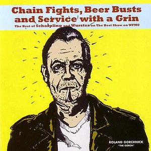 Image for 'Chain Fights, Beer Busts And Service With A Grin'