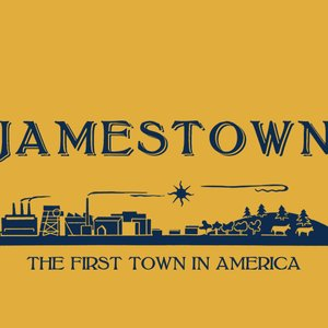Image pour 'Jamestown, The First Town in America'