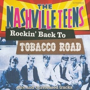 Image for 'Rockin' Back to Tobacco Road'