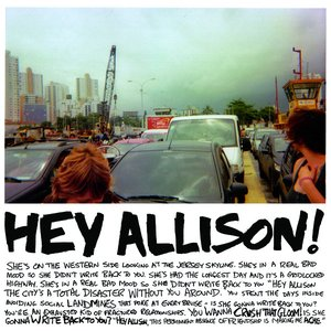 Image for 'Hey Allison!'