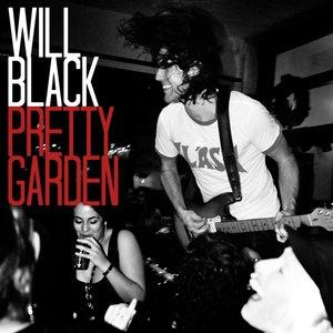 Image for 'Pretty Garden - Single'