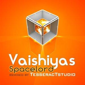 Imagen de 'Spacelord Remixes'