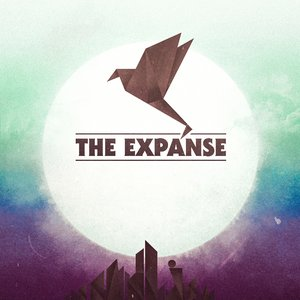 Image for 'The Expanse'