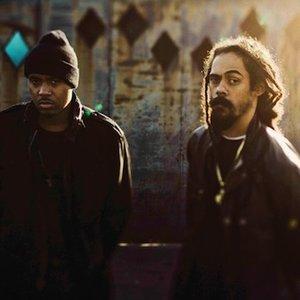 Bild für 'Nas & Damian Marley'