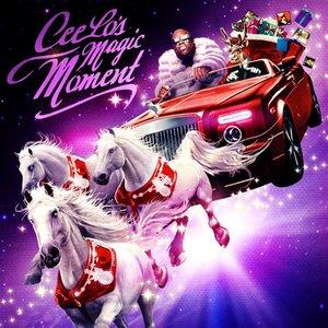 Image pour 'CeeLo's Magic Moment'