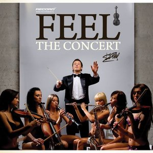 Image for 'THE CONCERT'