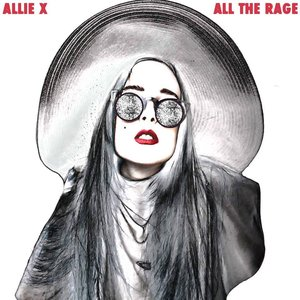 Image for 'All the Rage'