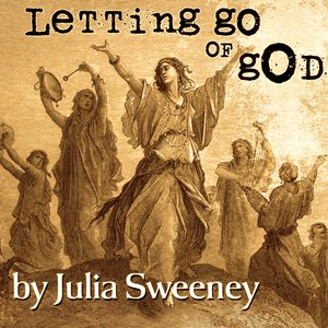 Image for 'Letting Go of God'