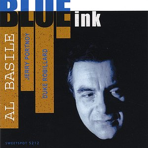 Image for 'Blue Ink'