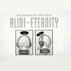 Image for 'Armin van Buuren and DJ Tiësto Present Alibi'