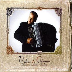 Bild för 'Valses De Chopin'