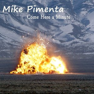 Image for 'Come Here a Minute'