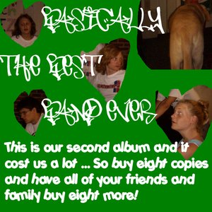 Image pour 'This Is Our Second Album and it Cost Us A Lot ... So Buy Eight Copies and Have All of Your Friends and Family Buy Eight More'