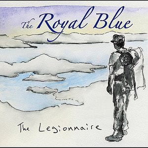 Image for 'The Legionnaire'