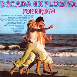 Immagine per 'Decada Explosiva Romantica'