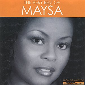 Image for 'The Very Best Of Maysa'