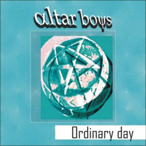 Image for 'Ordinary Day'