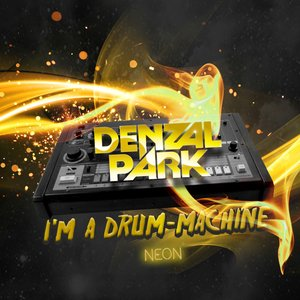 Image for 'I'm A Drum-Machine'