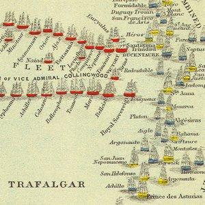 Image for 'Trafalgar'
