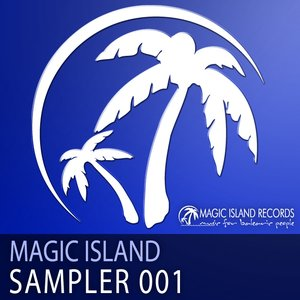 Image for 'Moonrise Over Palms (Original Mix)'