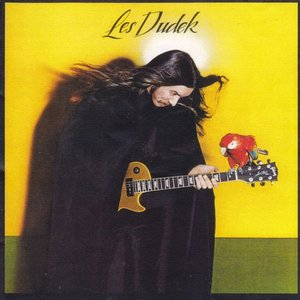 Image for 'Les Dudek'