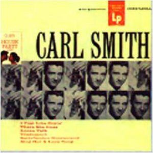 Image for 'Carl Smith'