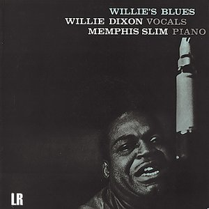 Immagine per 'Willie's Blues'