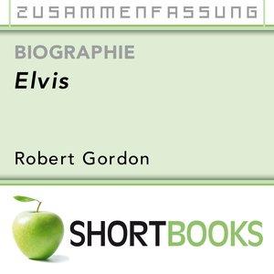 Image for 'Elvis [Shortbook]'