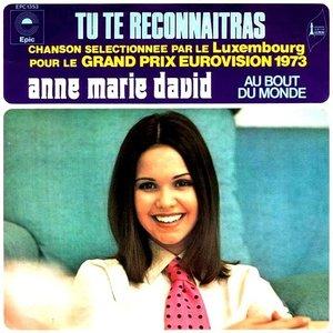 Image for 'Tu Te Reconnaîtras'