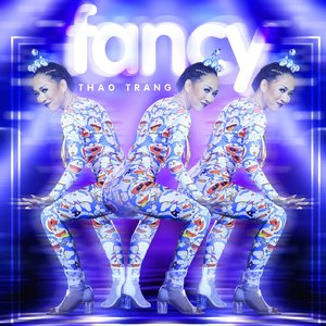 Image for 'Fancy'