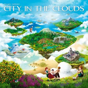 Immagine per 'City in the Clouds'