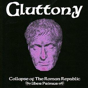 Image for 'Colapse Of The Roman Republic (Liber Primus)'
